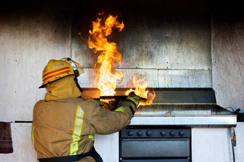 FIRE RESTORATION